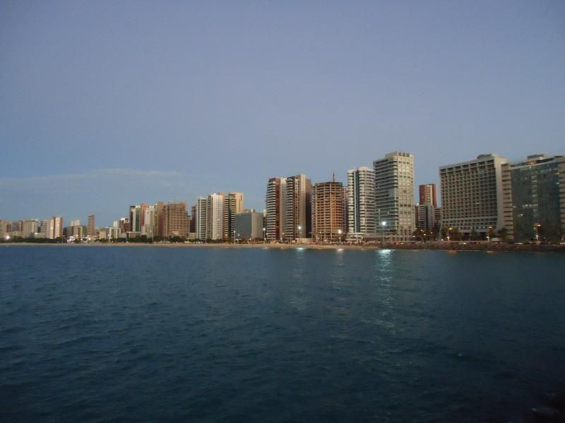 America Easy Fortaleza 5