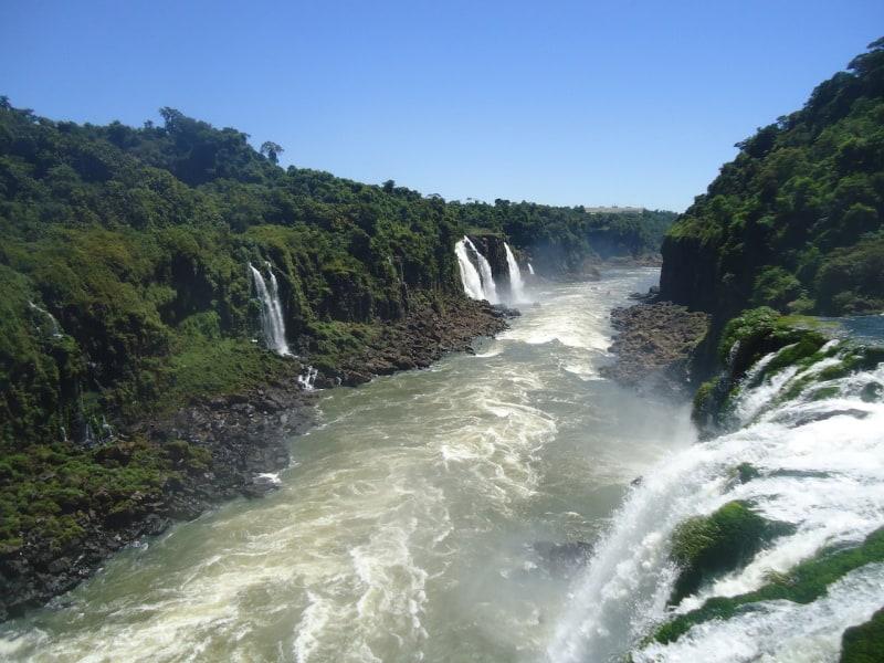 America Easy Foz do Iguacu 2