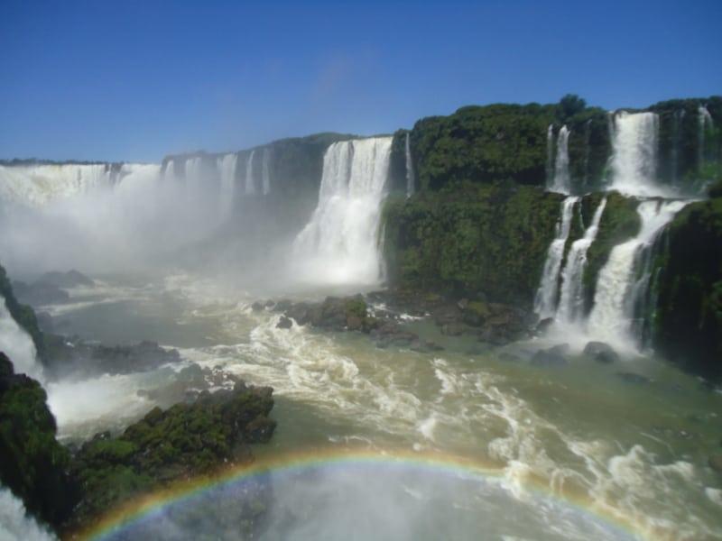 America Easy Foz do Iguacu 3
