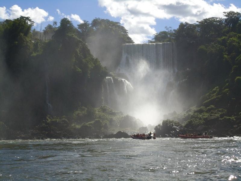 America Easy Foz do Iguacu 5