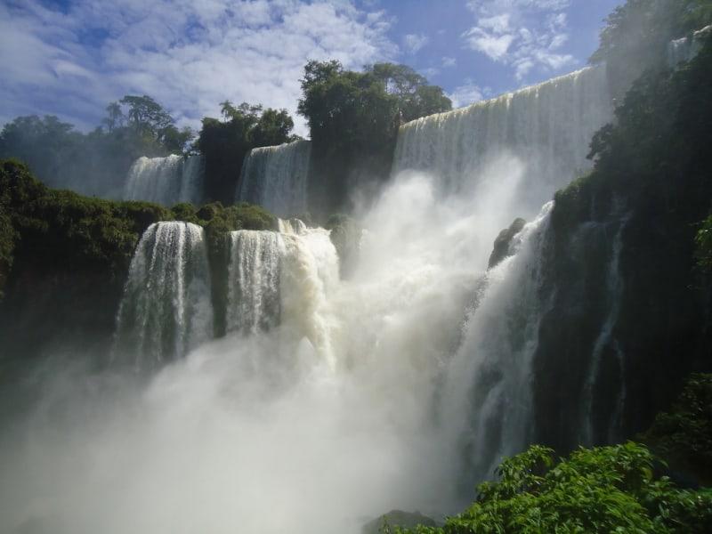 America Easy Foz do Iguacu 7