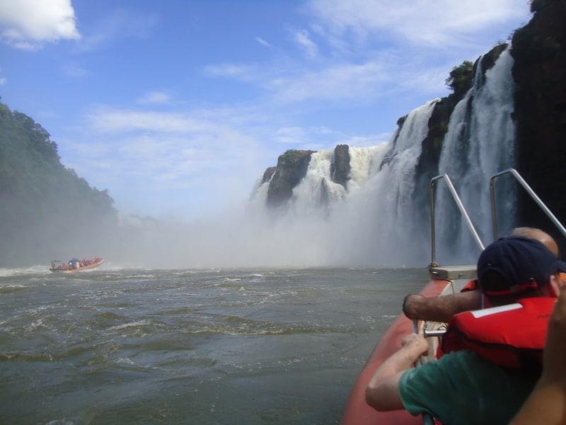 America Easy Foz do Iguacu 8