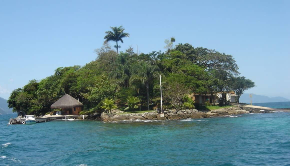 America Easy Ilha Grande 1