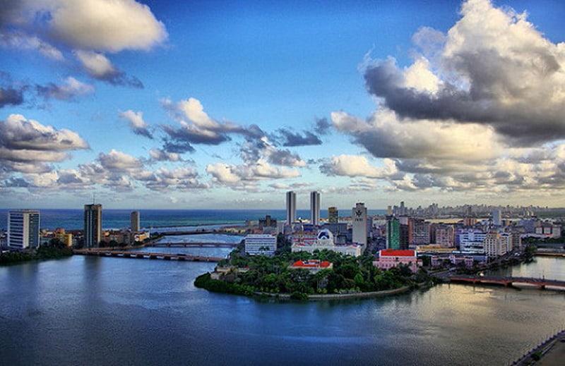 America Easy Recife 2