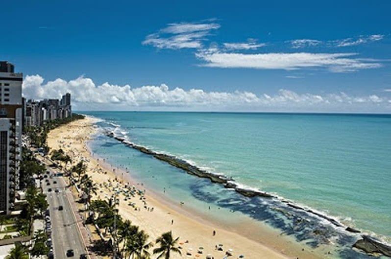 America Easy Recife