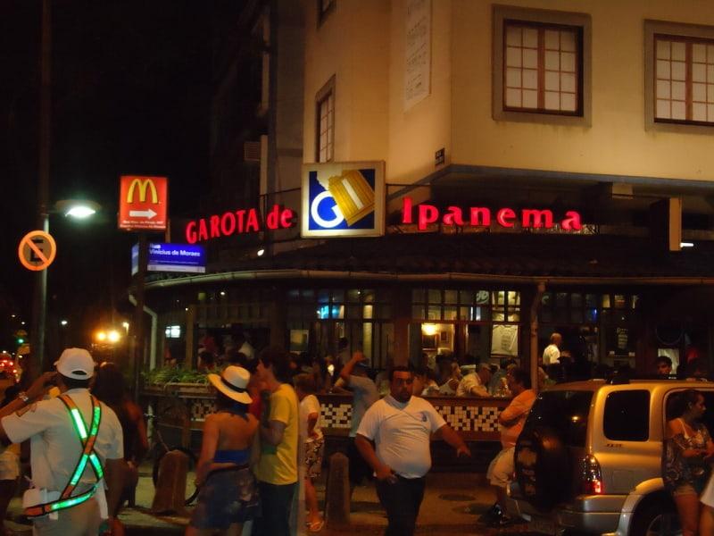 America Easy Rio de Janeiro 10