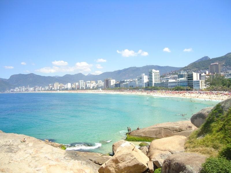 America Easy Rio de Janeiro 5