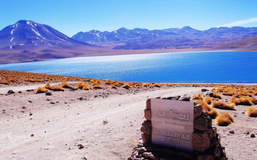 Atacama - Grupo ZA 4
