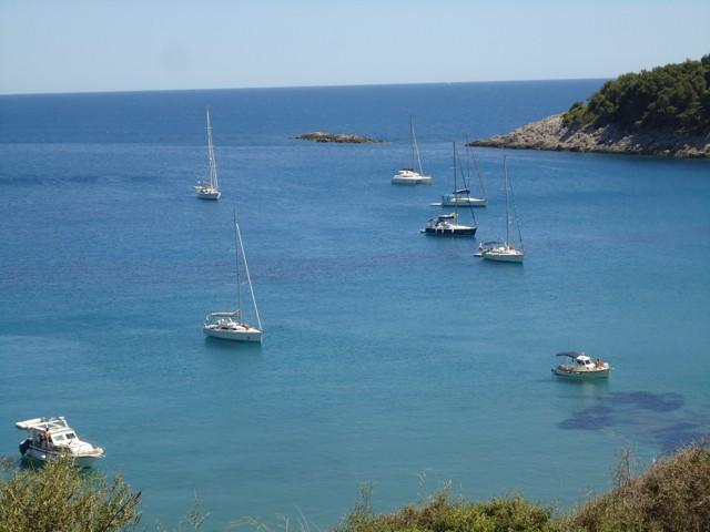SuoViaggio Croacia Ilhas Elafitski 02