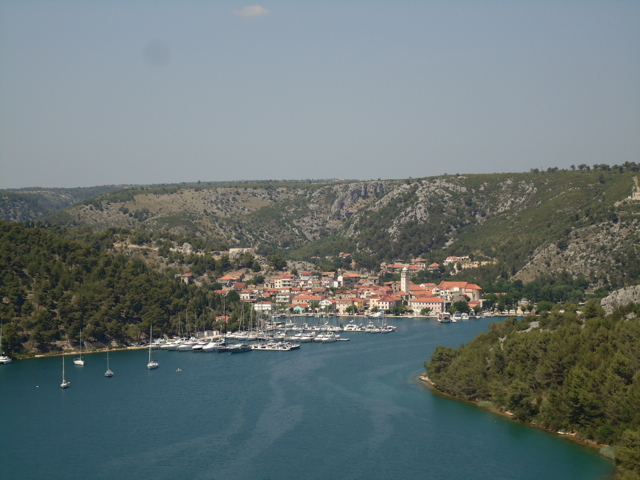 SuoViaggio Croacia Krka