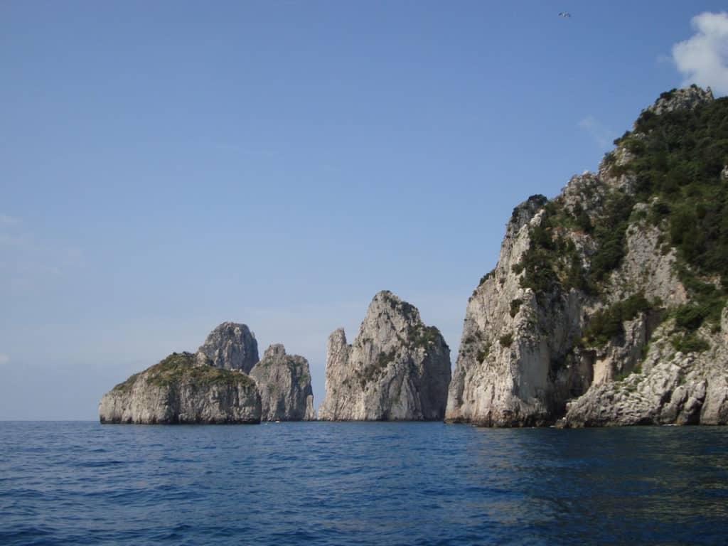 ZAffiro Viagens Capri